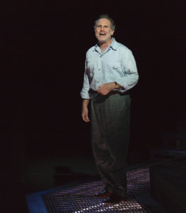 Remy Auberjonois in The Glass Menagerie at the Guthrie