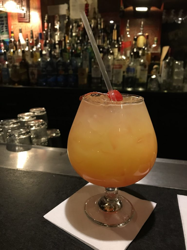 Red Dragon's Wondrous Punch