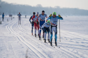 City of Lakes Loppet Winter Festival (2019) - Todd Bauer