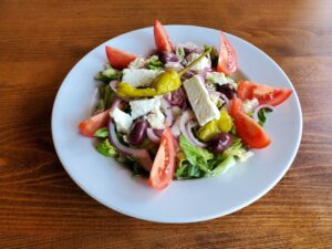 Large Greek Salad