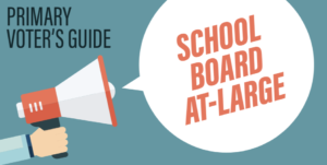 School Board At-Large