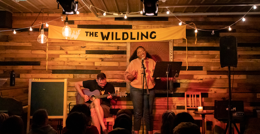 The Wildling Reunion Story Jam