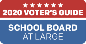 School Board At Large