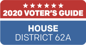 House District 62A